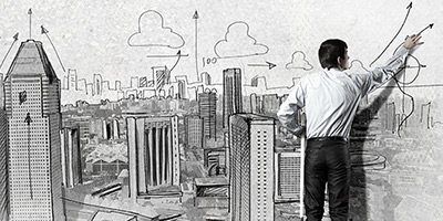 La transformation, les dirigeants d'entreprises sont de plus en plus prêts à l'enclencher