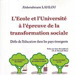L'école à l'épreuve des transformations sociales