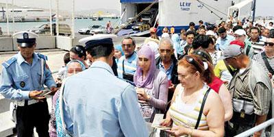 OpérationTransit jusqu'à Aïd El Adha