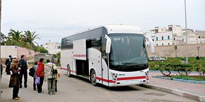 Le contrat programme du transport de voyageurs signé à la rentrée