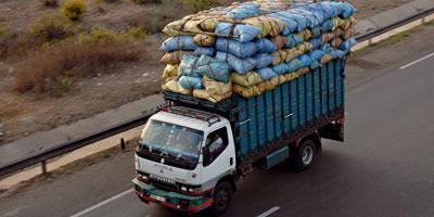 Transport de marchandises : 44 opérateurs ont bénéficié de la prime à la casse