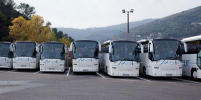 Le transport touristique réclame un nouveau cahier des charges