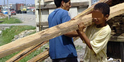 Les mesures légales prévues pour lutter contre le travail des enfants au Maroc