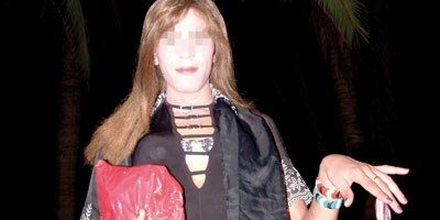 Etre travesti au Maroc…