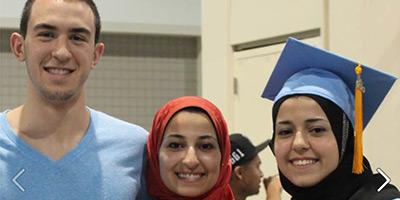 USA : Trois jeunes étudiants musulmans assassinés en Caroline
