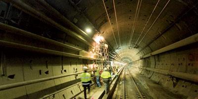 Maroc : Le mégaprojet du tunnel sous-marin de Gibraltar bientôt relancé ?
