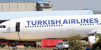 Un avion de Turkish Airlines se pose à Casablanca après une alerte à la bombe