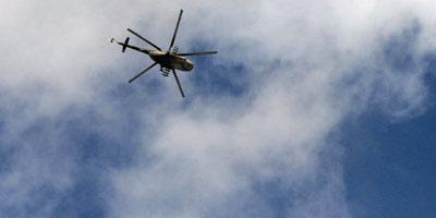 Un hélicoptère de combat syrien abattu par l'armée turque