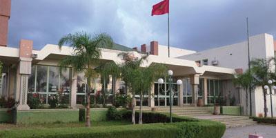 Les préparatifs de la rentrée universitaire 2012-2013 au menu d'une séance de travail au ministère de l'Intérieur