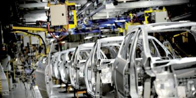 L'usine PSA s'approvisionnera à hauteur de 60% auprès d'équipementiers locaux