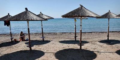 Vacances d'été et crise: l'écart se creuse entre Européens du Nord et du Sud