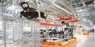 Contrôle de la qualité : 5.3 millions de véhicules chinois rappelés en 2013