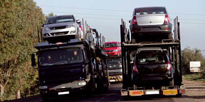 Les ventes des voitures essence de nouveau  en chute libre : -45% à fin août !
