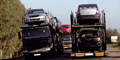 Automobile : les remises de fin d'année atteignent des niveaux historiques !