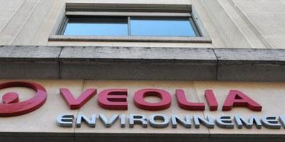 Veolia cède ses activités en concession au Maroc pour 370 millions d'euros
