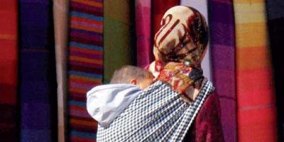Allocations pour les démunies : Encore 40.000 veuves en attente au maroc