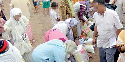 22 000 demandes d'aide formulées par les veuves en situation de précarité