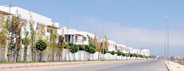 Le nouveau plan d'aménagement donne du tonus au marché immobilier de Dar Bouazza