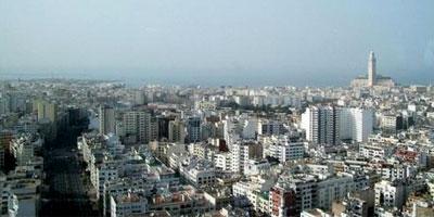 Casablanca s'offre une cure de jouvence