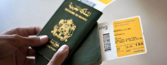 Bientôt un accord pour des procédures d'obtention de visa simplifiées entre le Maroc et l'UE