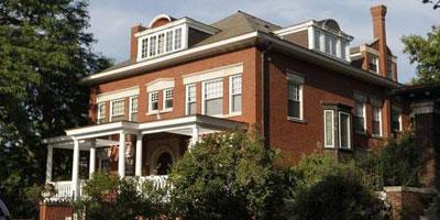 Devenir le voisin de Barack Obama pour 899 000 dollars ?