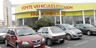 Automobile Occasion Achat Vente Automobiles Doccasion >> Voitures D Occasion Un Marche De 100 000 Ventes Par An S Ouvre Aux