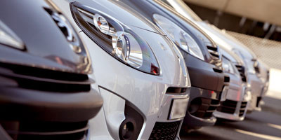 Plus de 9 500 voitures achetées par les opérateurs de la LLD en 2014