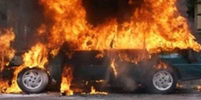 Quatre voitures incendiées à Tétouan : La police judiciaire ouvre une enquête