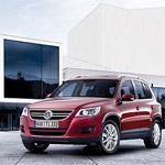 Volkswagen Tiguan : le Touareg en version courte