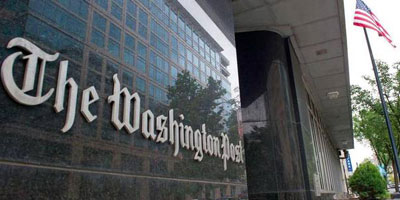 Des hackers pro-Assad piratent le site du Washington Post