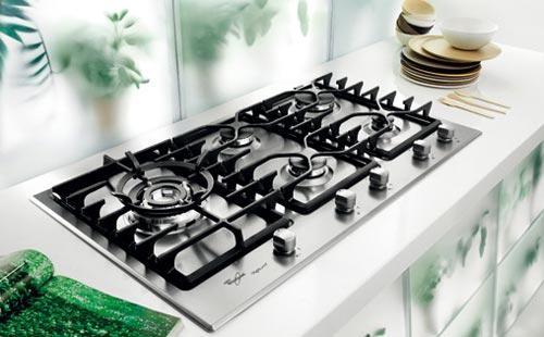 Whirlpool propose une nouvelle table de cuisson