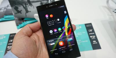 Les smartphones Wiko référencés chez Méditel