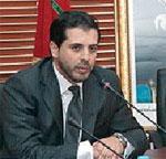 Yassir Znagui, ministre sans cabinet