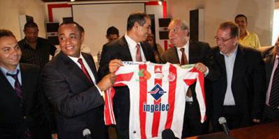 Baddou Zaki, de retour au Wydad de Casablanca
