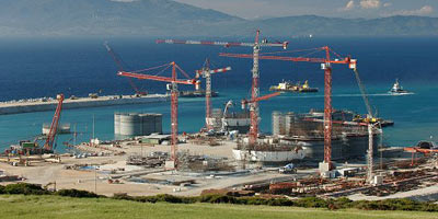 Le Maroc compte 80 zones industrielles aménagées sur 4 600 hectares