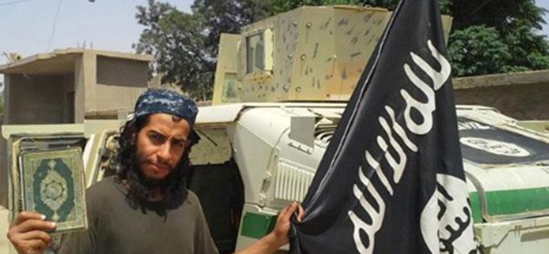 Attentats de Paris : Abou Omar, dit «le Belge», cerveau présumé des attaques terroristes