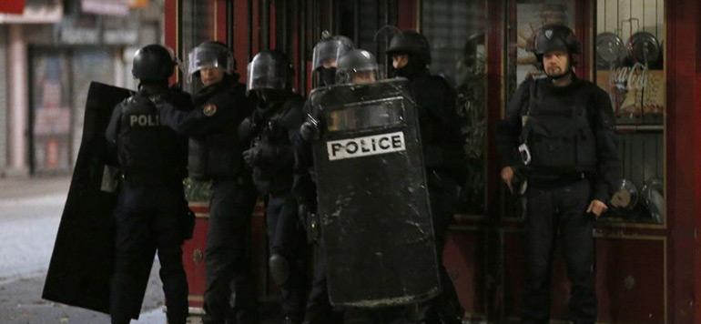 Assaut en cours à Saint-Denis: Deux terroristes tués, trois autres interpellés