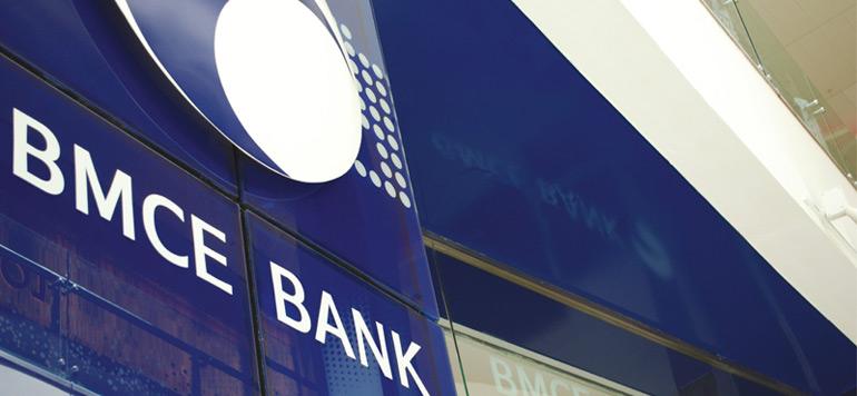 BMCE Bank of Africa stabilise son résultat à 2 milliard de dirhams