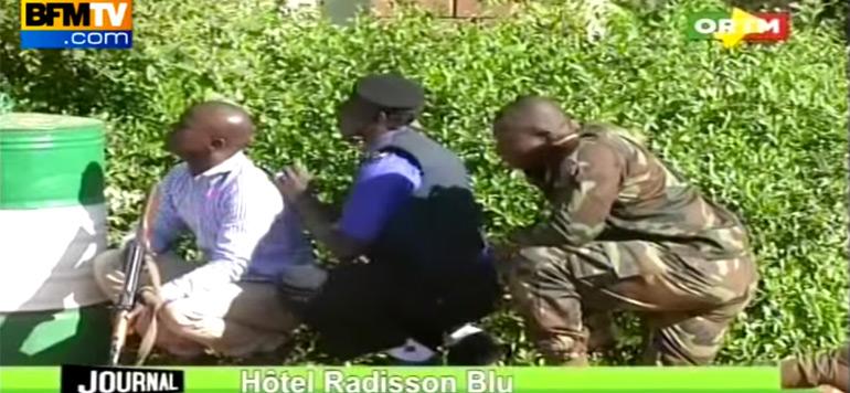 Bamako: le témoignage d'un client de l'hôtel