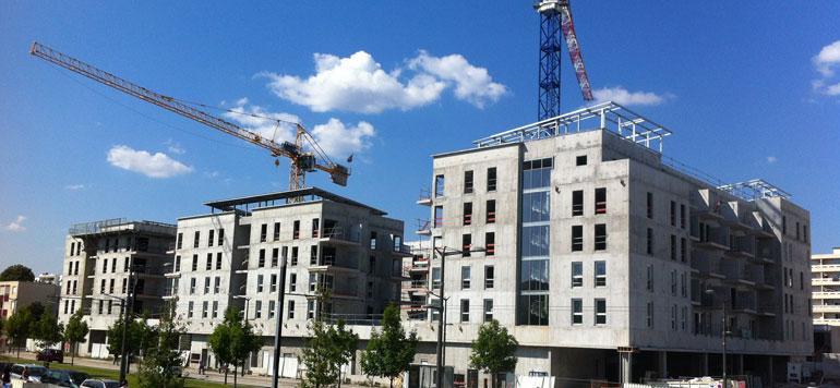 Révision laborieuse du référentiel des prix de l'immobilier