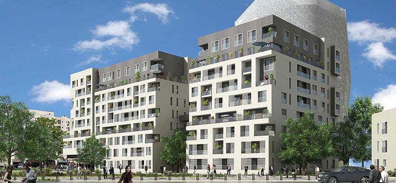 Bouygues Immobilier démarre les travaux de son premier projet au Maroc