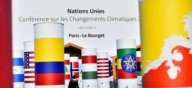 COP 21 : pas d'instance supranationale pour contraindre les Etats à respecter leurs engagements
