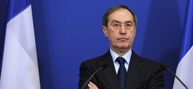 L'ancien ministre français de l'Intérieur Claude Guéant condamné à deux ans de prison dans une affaire de détournement de fonds publics