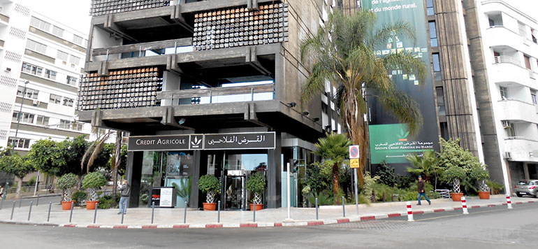 Comment Crédit Agricole du Maroc a réussi son opération de titrisation de crédits à la consommation
