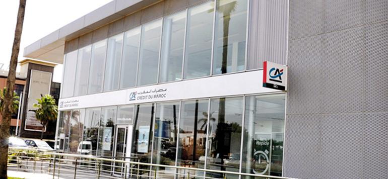 Le Crédit du Maroc a inauguré un siège régional à Rabat