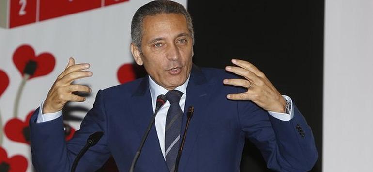 M. Elalamy invite les entreprises françaises à saisir les opportunités qu'offre le plan d'accélération industrielle