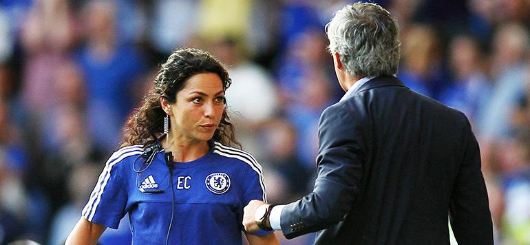 L'ex-médecin de Chelsea compte poursuivre Mourinho en justice
