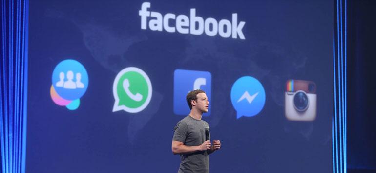 Facebook ajoute des transports à Messenger en s'alliant avec Uber