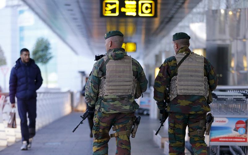 Fausse alerte à la bombe à l'aéroport de Bruxelles : l'auteur risque 2 ans de prison