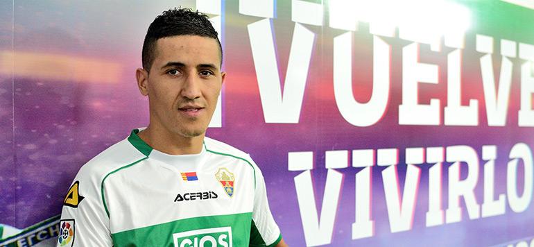 Fayçal Fajr ravi de figurer sur la liste des pré-convoqués pour le match Maroc-Guinée Equatoriale